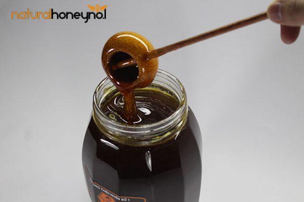 mật ong thiên nhiên 2.6kg