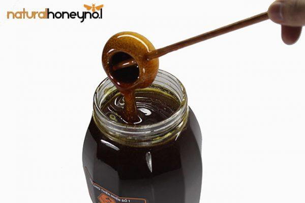 mật ong thiên nhiên 3.5kg
