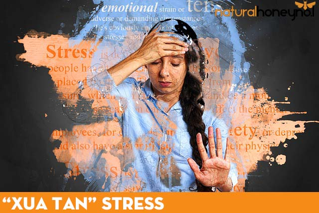 """""""xua tan"""" stress"""