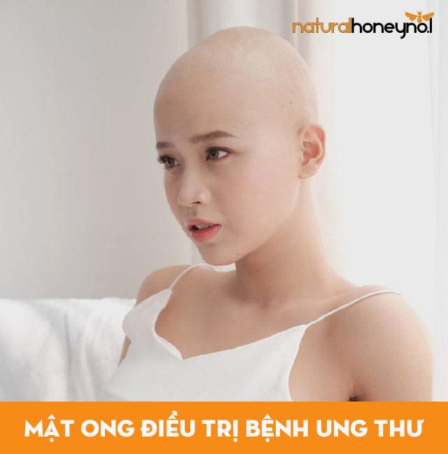 Gây ức chế các tế bào ung thư, giảm, ngăn ngừa bệnh tình